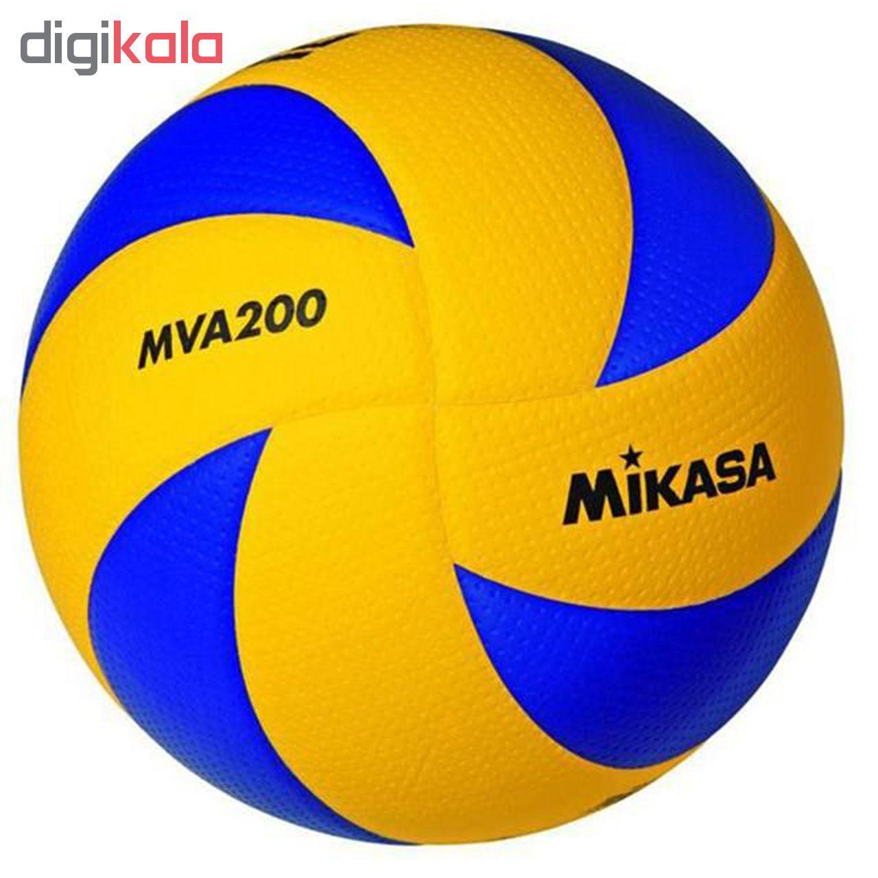 توپ والیبال مدل MVA 200 main 1 2