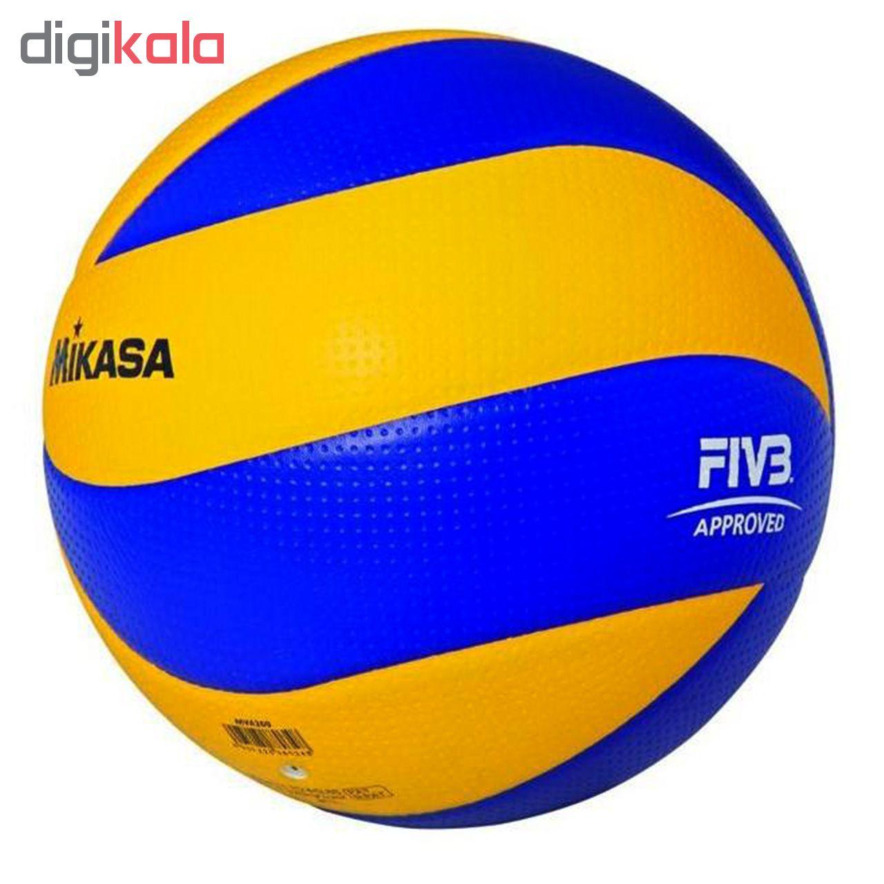 توپ والیبال مدل MVA 200 main 1 3