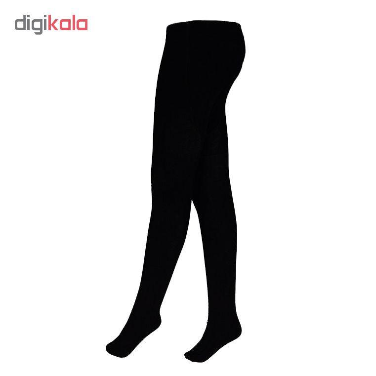 جوراب شلواری زنانه کد 280DEN