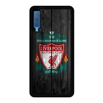 کاور آکام مدل Aasev1380 مناسب برای گوشی موبایل سامسونگ Galaxy A7 2018