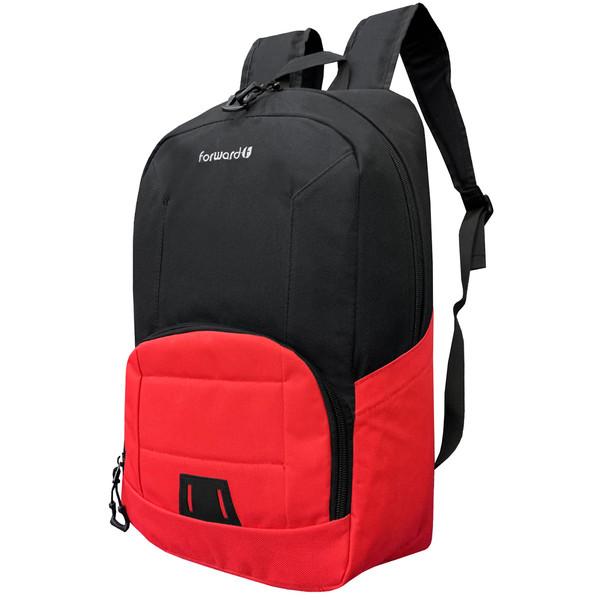 کوله پشتی لپ تاپ فوروارد مدل FCLT7744 مناسب برای لپ تاپ 16.4 اینچی