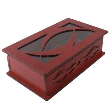 جعبه چای کیسه ای کد 146077