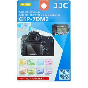 محافظ صفحه نمایش دوربین جی جی سی مدل GSP-7DMII مناسب برای دوربین کنون 7DII مجموعه 3 عددی