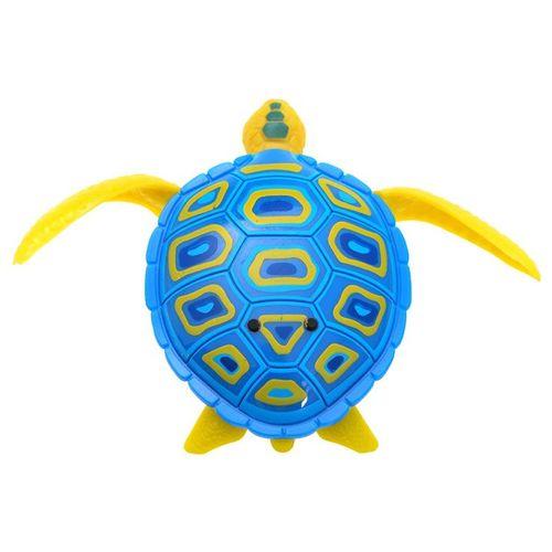 عروسک حمام طرح لاک پشت مدل swimmer کد 103000311