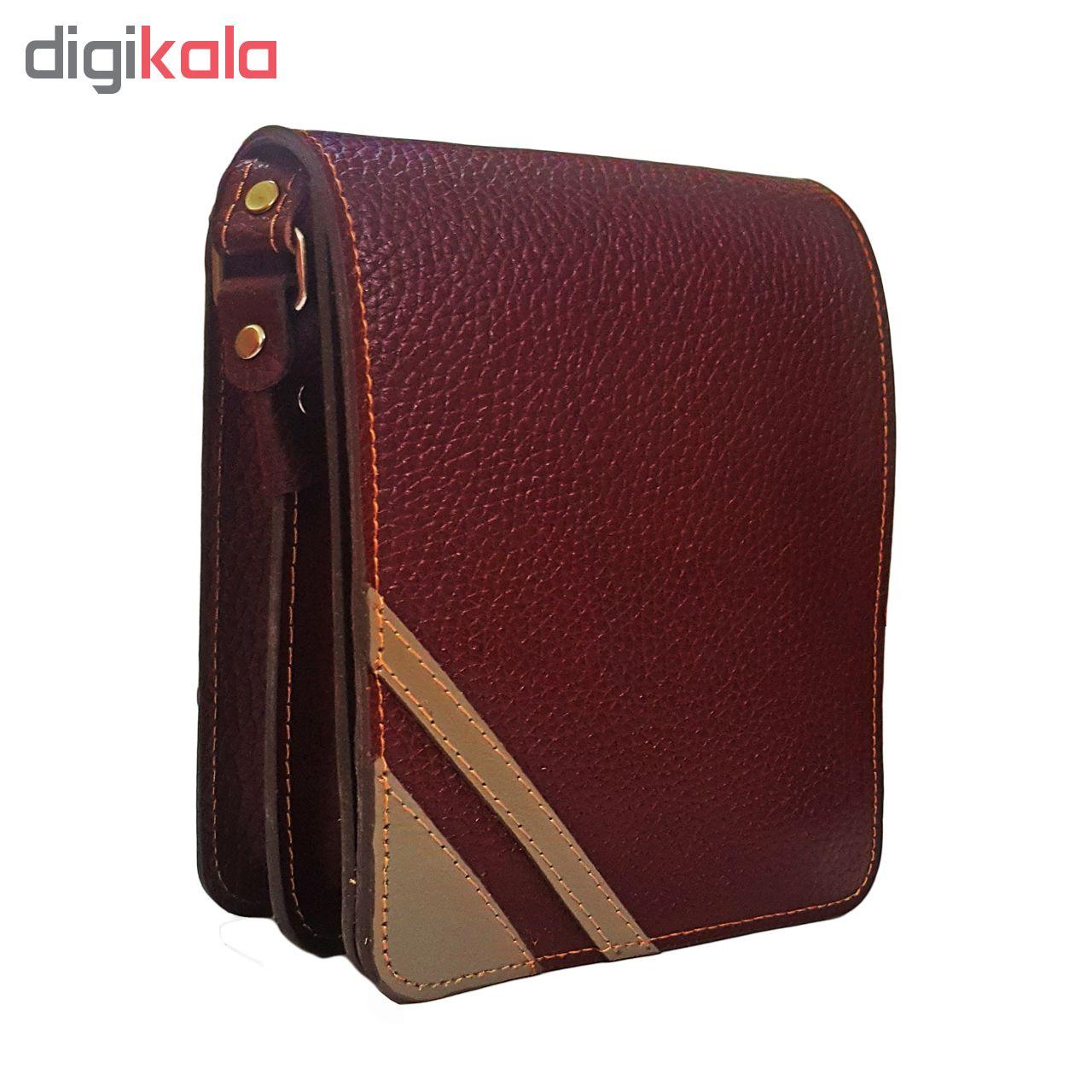 کیف دوشی  کد SKD645