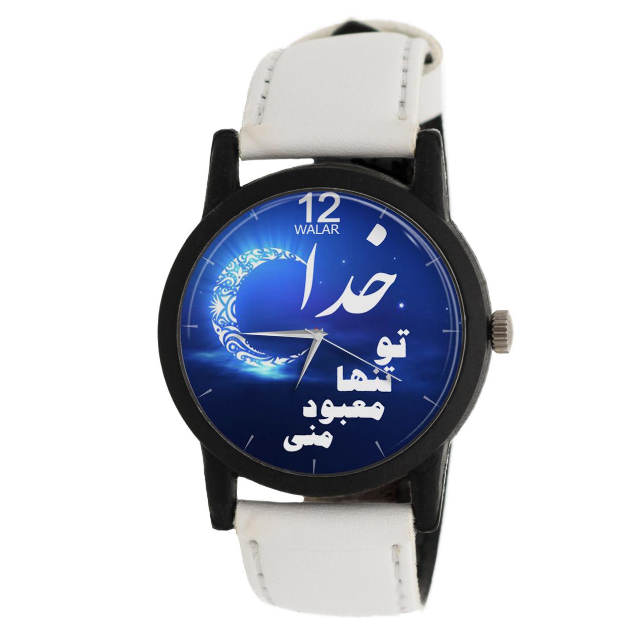 ساعت مچی عقربه ای والار مدل LF1440