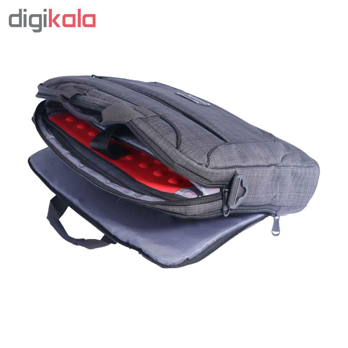 کیف لپ تاپ مدل LB37 مناسب برای لپ تاپ 15 اینچی
