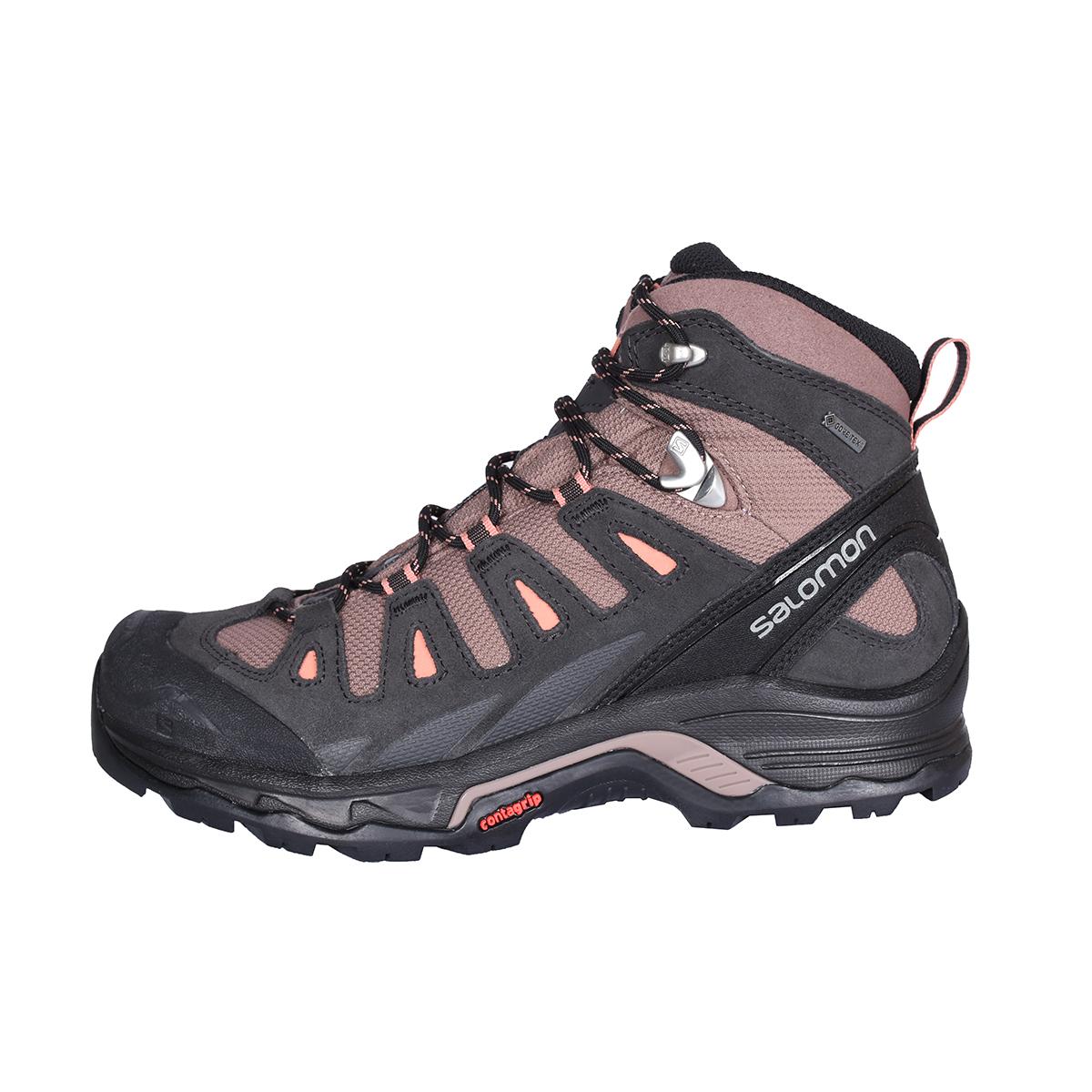 کفش مخصوص پیاده روی زنانه سالومون مدل  1-MT 406837