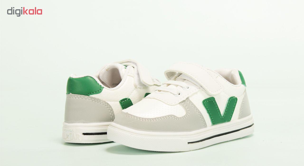 کفش مخصوص پیاده روی مدل 2 city oasis