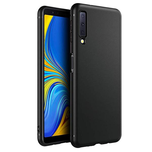 کاور مدل STP مناسب برای گوشی موبایل سامسونگ Galaxy A750 / A7 2018
