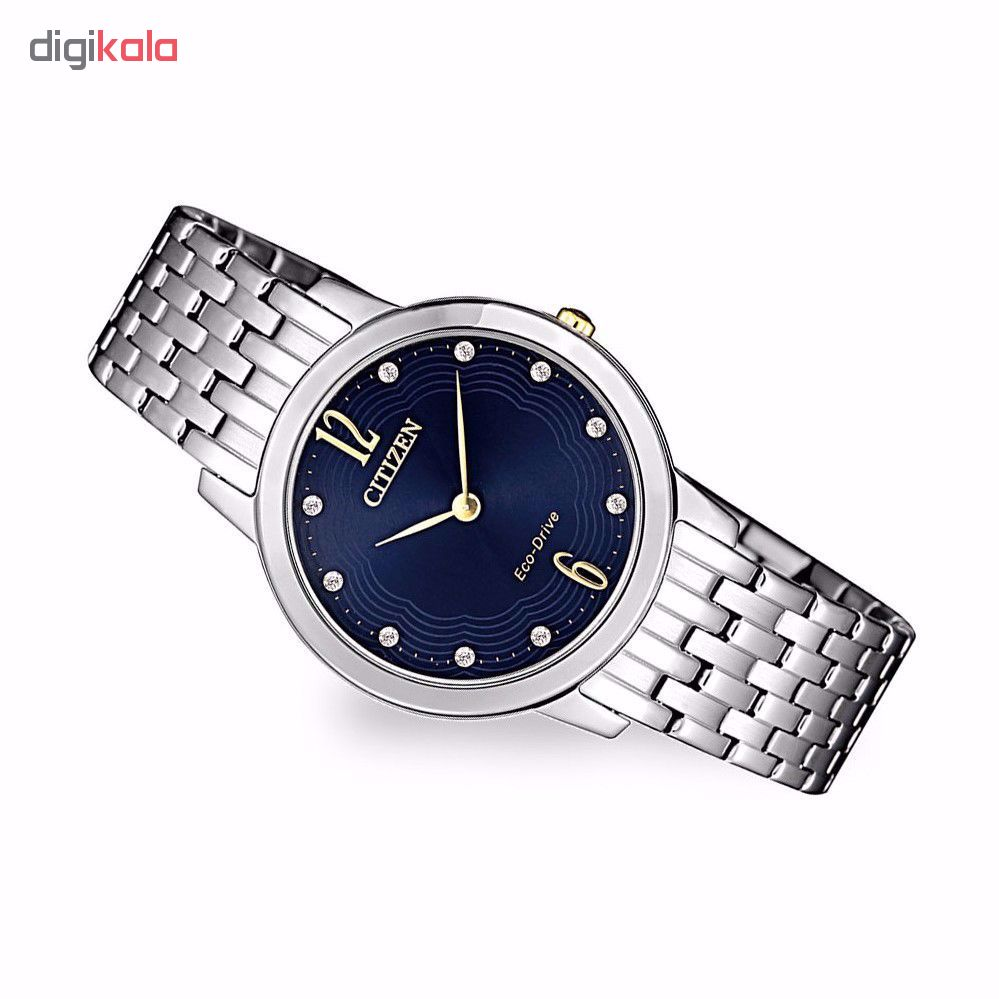 ساعت  زنانه سیتی زن مدل EX1498-87L