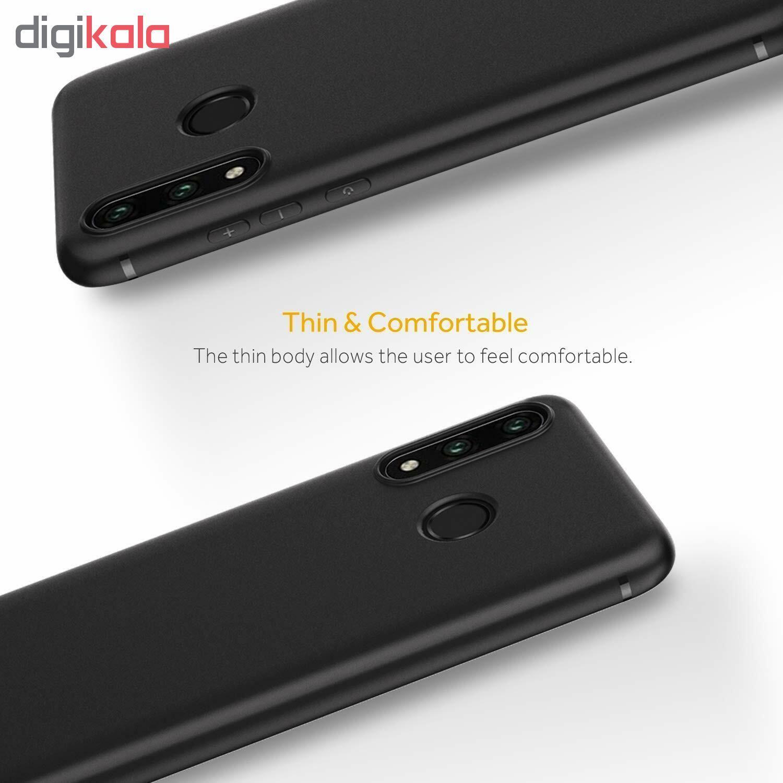 کاور مدل STP مناسب برای گوشی موبایل هوآوی P30 Lite
