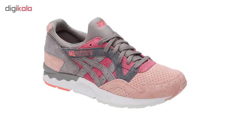 کفش ورزشی مردانه اسیکس مدل HL7K0-2996