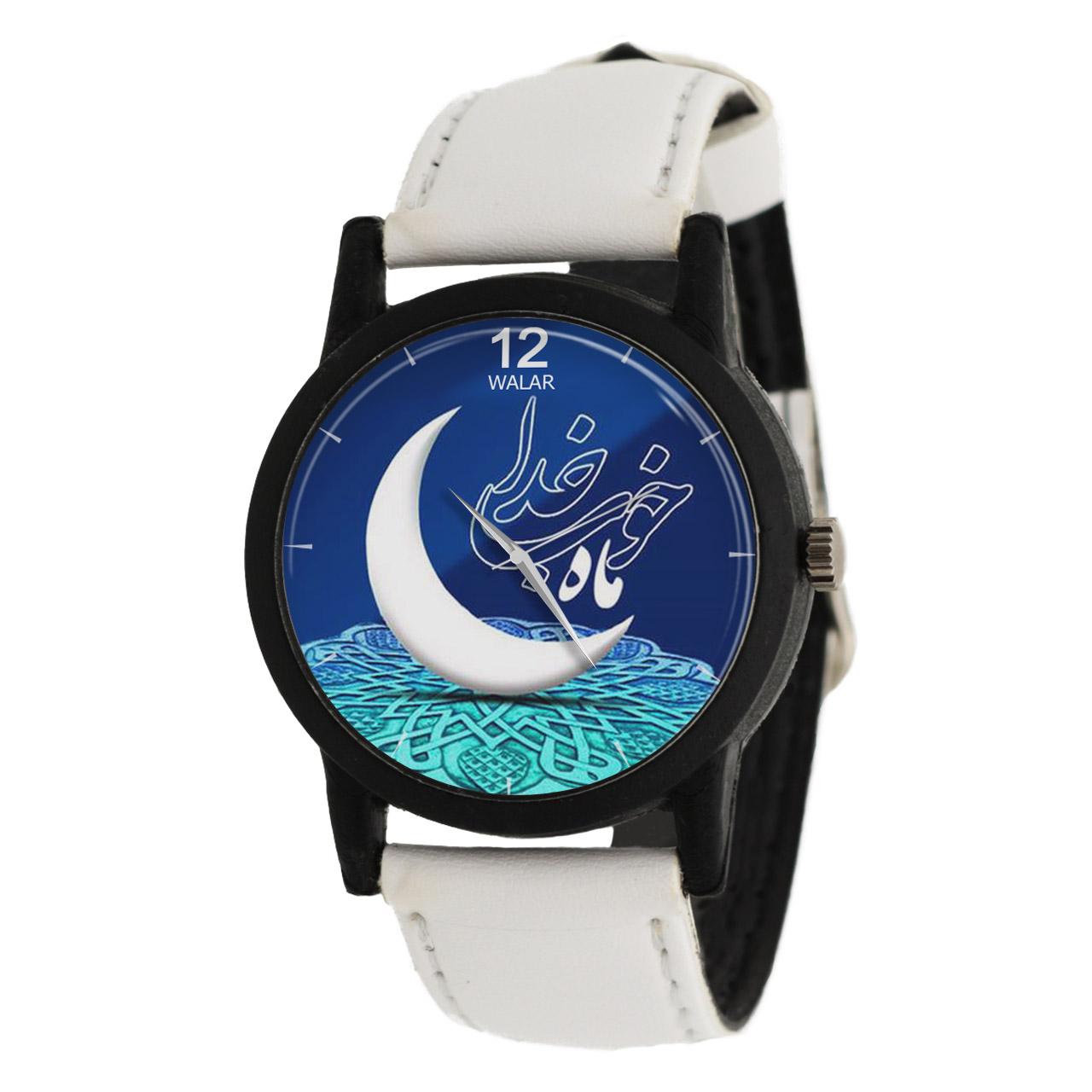 کد تخفیف                                      ساعت مچی عقربه ای والار مدل LF1448