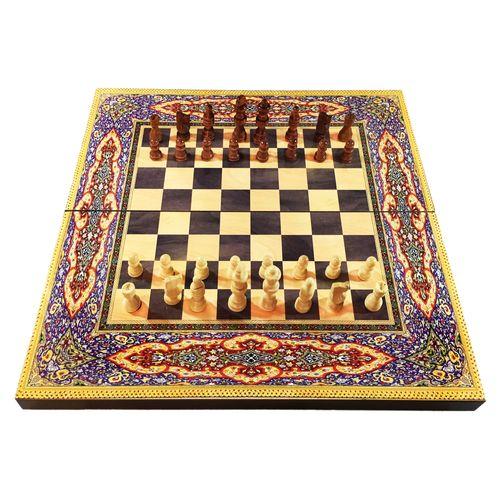 شطرنج کد ZH-CH-09