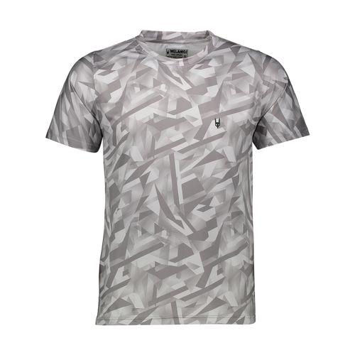 تی شرت ورزشی مردانه مل اند موژ مدل KT0011-400