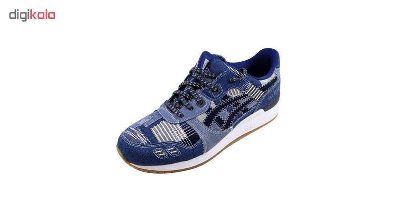 کفش ورزشی مردانه اسیکس مدل HN7T0-4958