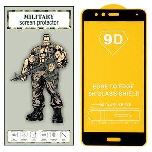 محافظ صفحه نمایش مدل 9FLD - MIL01 مناسب برای گوشی موبایل هوآوی P10 Lite