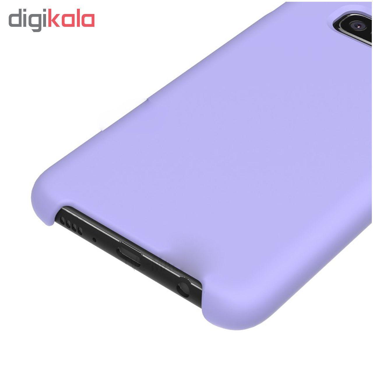 کاور سامسونگ مدل Slc مناسب برای گوشی موبایل سامسونگ Galaxy A70 main 1 5