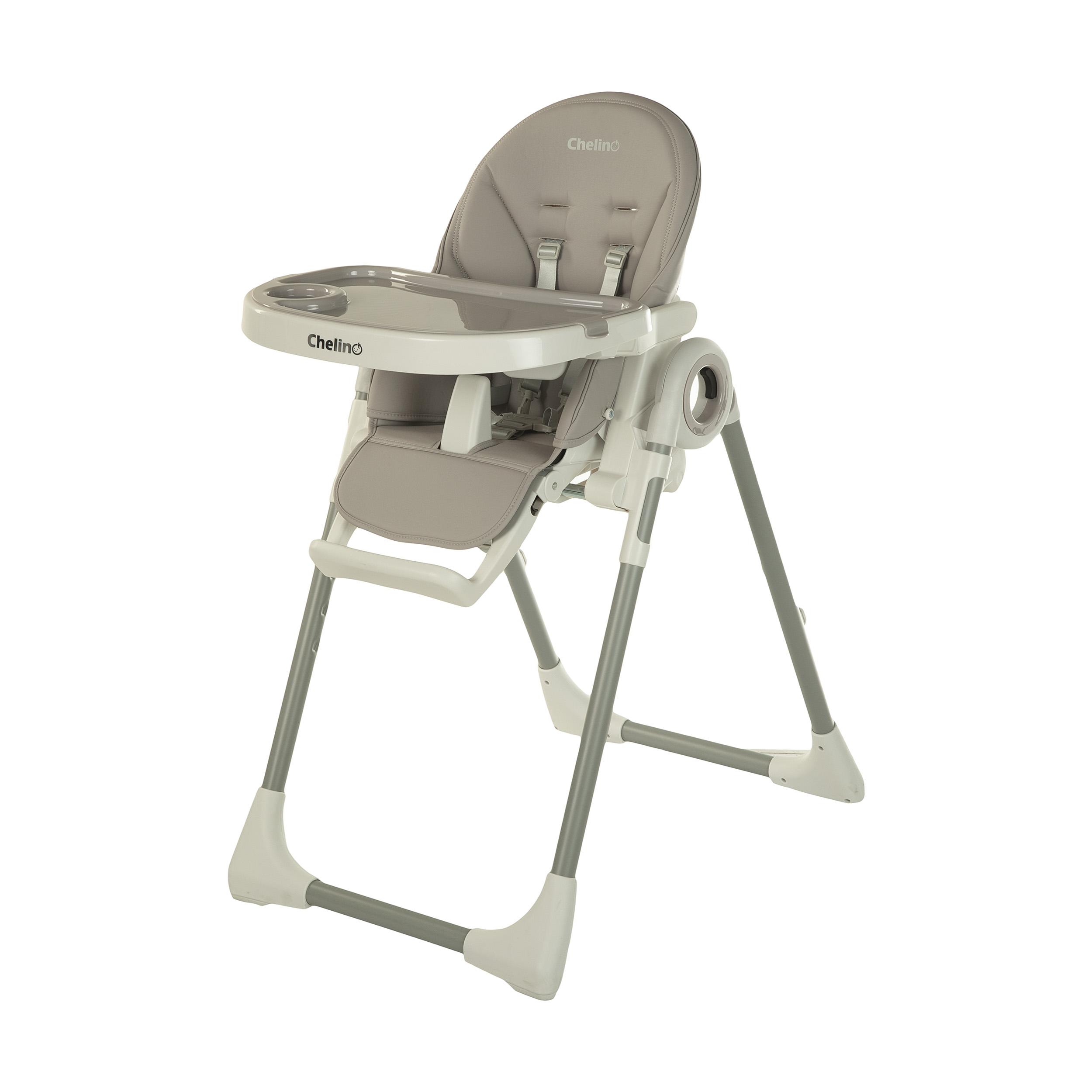 صندلی غذاخوری چلینو مدل CITI کد 5491112