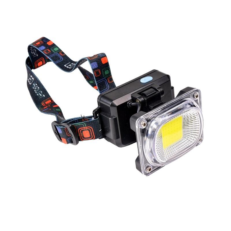 چراغ پیشانی مدل cm-ll6651