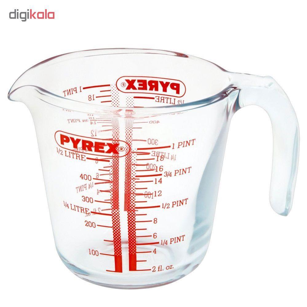 شیر جوش پیرکس مدل Cup کد 0.5 main 1 1