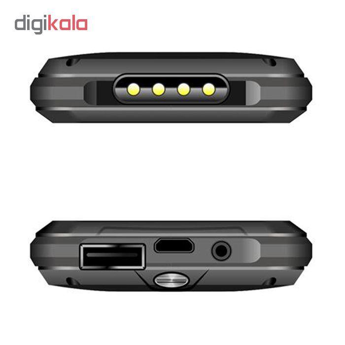 گوشی موبایل زوم می مدل c58 دو سیمکارت main 1 4