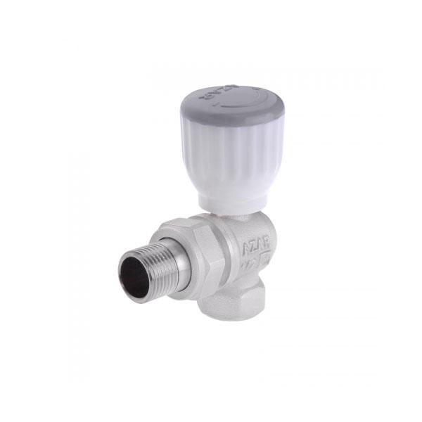 قیمت                                      شیر رادیاتور آذر کد 139