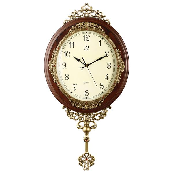 ساعت دیواری تارا مدل 227 ABB کد DLT-B1043