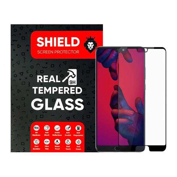 محافظ صفحه نمایش شیلد مدل FG مناسب برای گوشی موبایل هوآوی P20 Pro