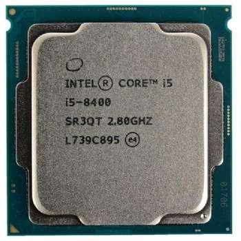 پردازنده مرکزی اینتل سری Coffee Lake مدل Core i5-8400 Tray