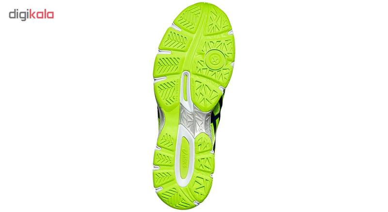 کفش والیبال مردانه اسیکس مدل B507Y-0758