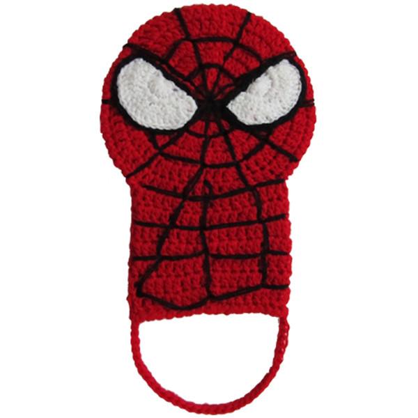 لیف، طرح مرد عنکبوتی