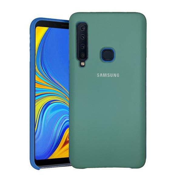 کاور سامسونگ مدل Slc مناسب برای گوشی موبایل سامسونگ Galaxy A9S/A9 2018