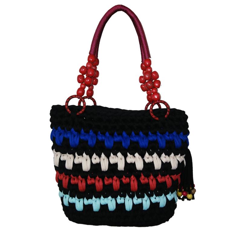 کیف دوشی زنانه مدل آیلین کد 01