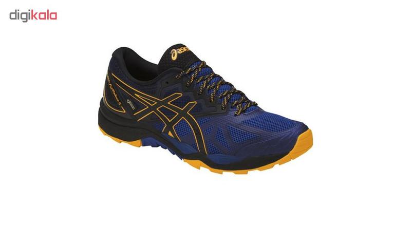 کفش ورزشی مردانه اسیکس مدل T7F0N-4990