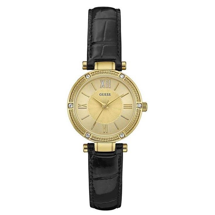ساعت مچی عقربه ای زنانه گس مدل W0838L1
