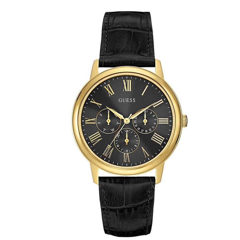 ساعت مچی عقربه ای مردانه گس مدل W0496G5