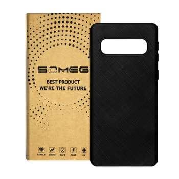 کاور سومگ مدل SC-i001 مناسب برای گوشی موبایل سامسونگ Galaxy S10