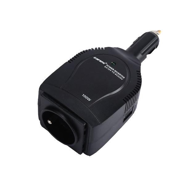 مبدل برق خودرو کارسپا مدل 1001U
