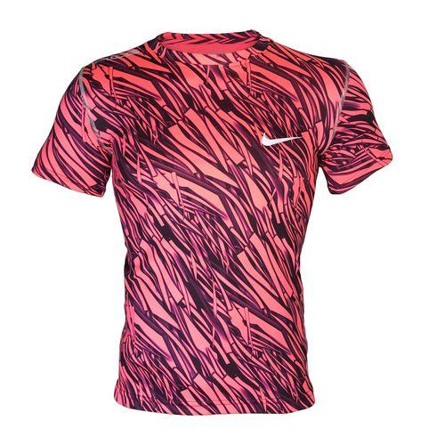 تی شرت ورزشی مردانه مدل NK-P108