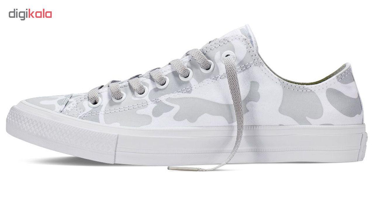 کفش راحتی مردانه کانورس کد 151160C