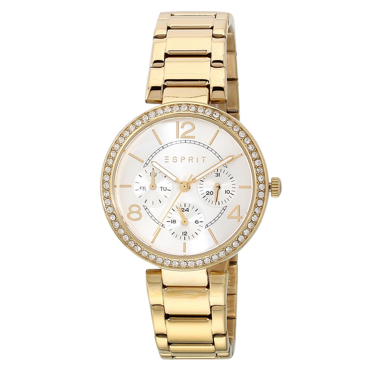 ساعت مچی عقربه ای زنانه اسپریت مدل ES108982002