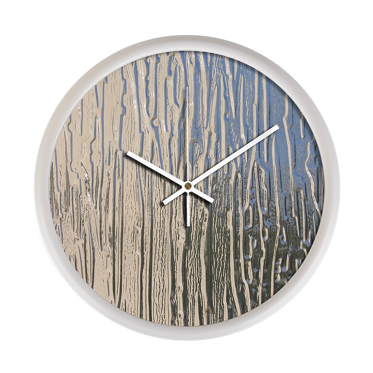 ساعت دیواری مینی مال لاکچری مدل 35Dio3_0194