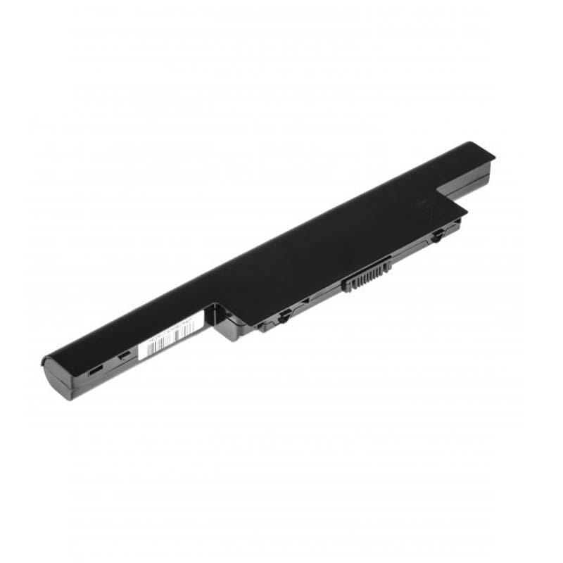 بررسی و {خرید با تخفیف} باتری یوبی سل 6 سلولی مناسب برای لپ تاپ ایسر Aspire 5741-5742 غیر اصلاصل