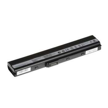 باتری یوبی سل 6 سلولی مدل A32-K52 مناسب برای لپ تاپ ایسوس