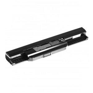باتری یوبی سل 6 سلولی مدل A32-K53 مناسب برای لپ تاپ ایسوس