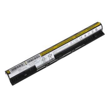 باتری یوبی سل 4 سلولی مدل G400s مناسب برای لپ تاپ لنوو