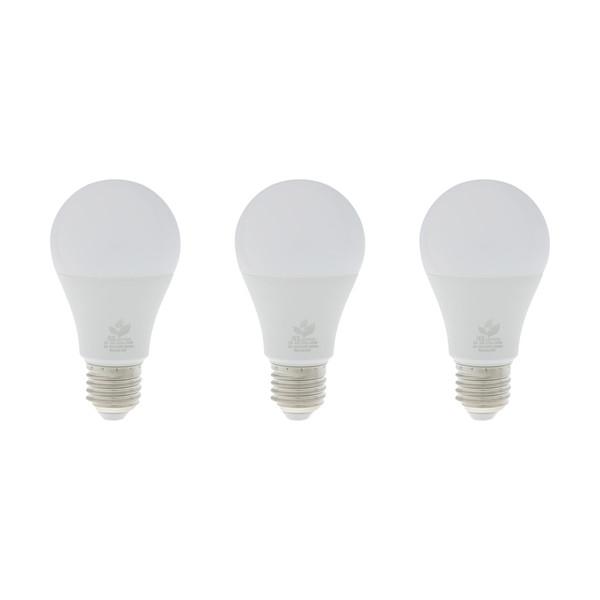 لامپ ال ای دی 9 وات آینده مدل YY9 پایه E27 بسته 3 عددی