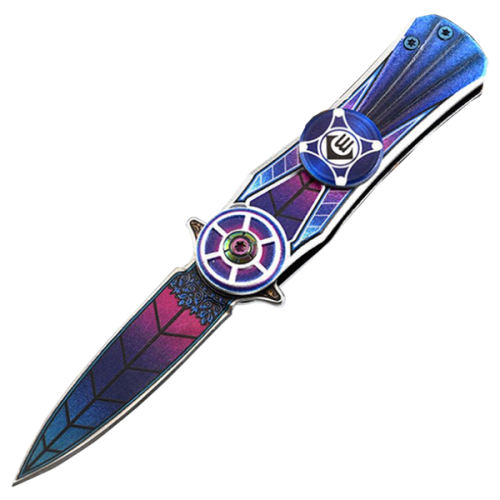 چاقو سفری چونگ مینگ مدل CM76